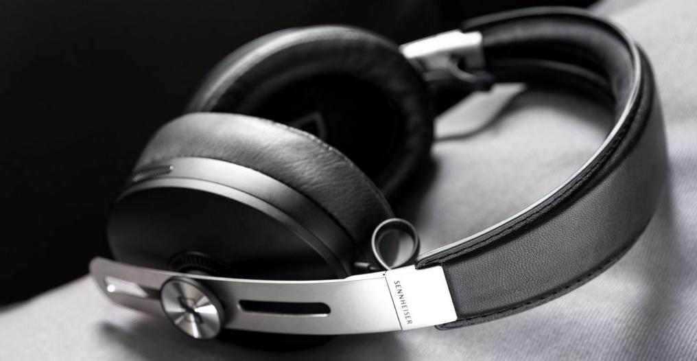 trådlösa in ear hörlurar
